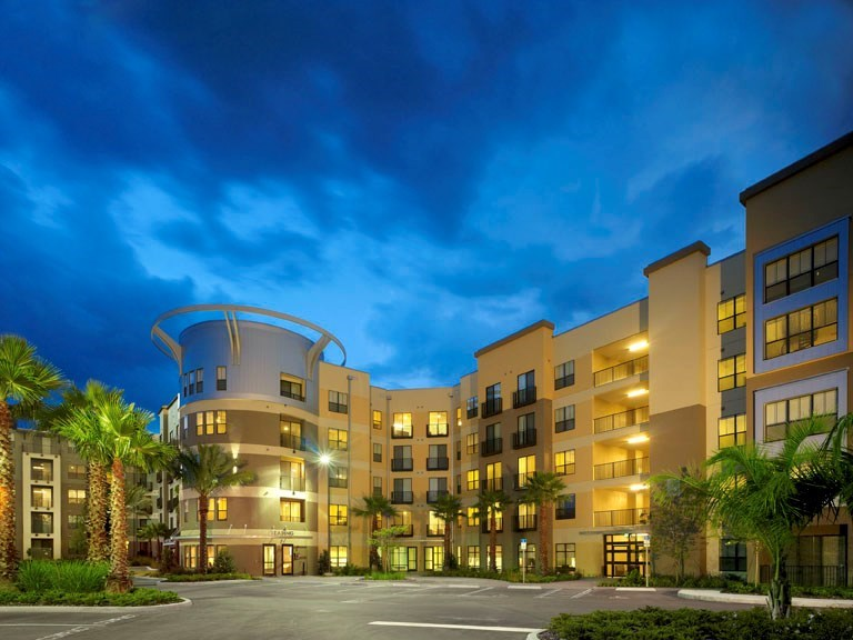 The Largest Apartments At UCF