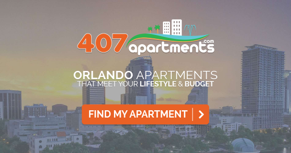 Orlando Apartments You'll Actually Love - 407apartments com