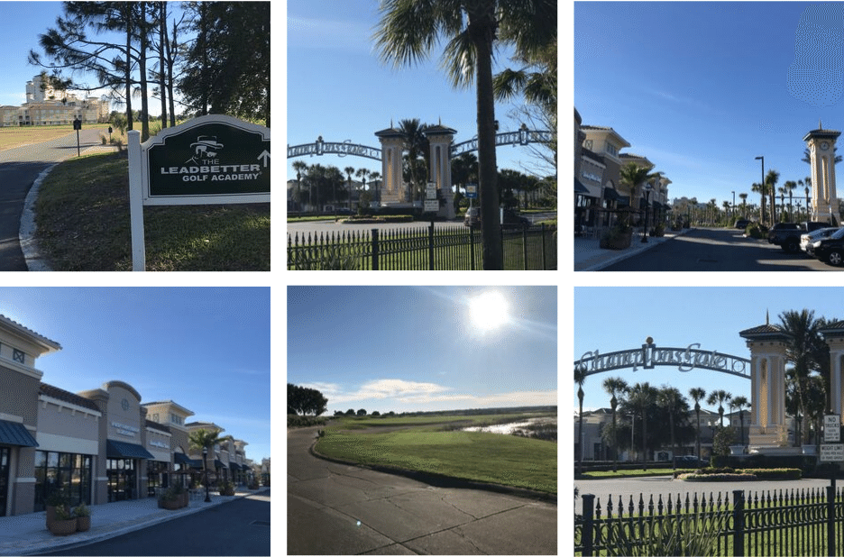 Photos from around ChampionsGate