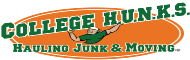College Hunks Logo