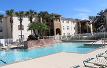 Photo of Boardwalk Apartments at Alafaya Trail