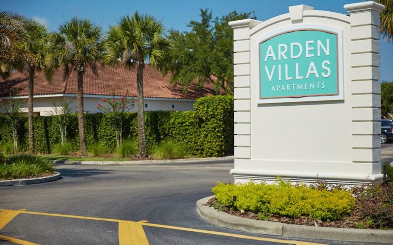 Arden Villas Apartments near UCF in Orlando ...