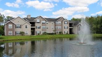 The Grand Reserve At Lee Vista Apartments Orlando