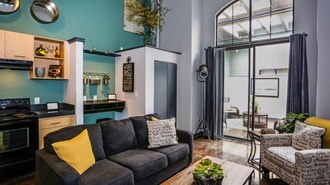 The Lofts at Winter Park Villge