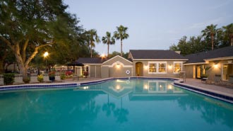 The Woodlands Apartments in Goldenrod Orlando near the 408 ...