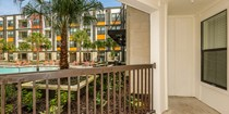 Apartments With A Balcony Or Patio In Orlando, FL