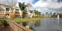 Gated Apartments in Orlando